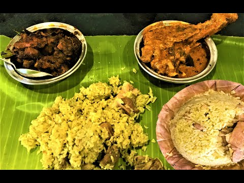Dhonnai Biriyani House, Coimbatore - An Eatery Serving Tasty Dhonnai Biriyani and Non Veg Dishes.