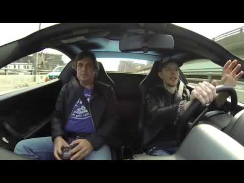 Deadmau5 Kenny Hotz Coffee Run