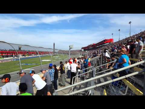 auto club speedway from our seats.