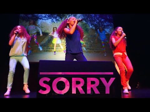 Haschak Sisters - Sorry (Live in Boston)