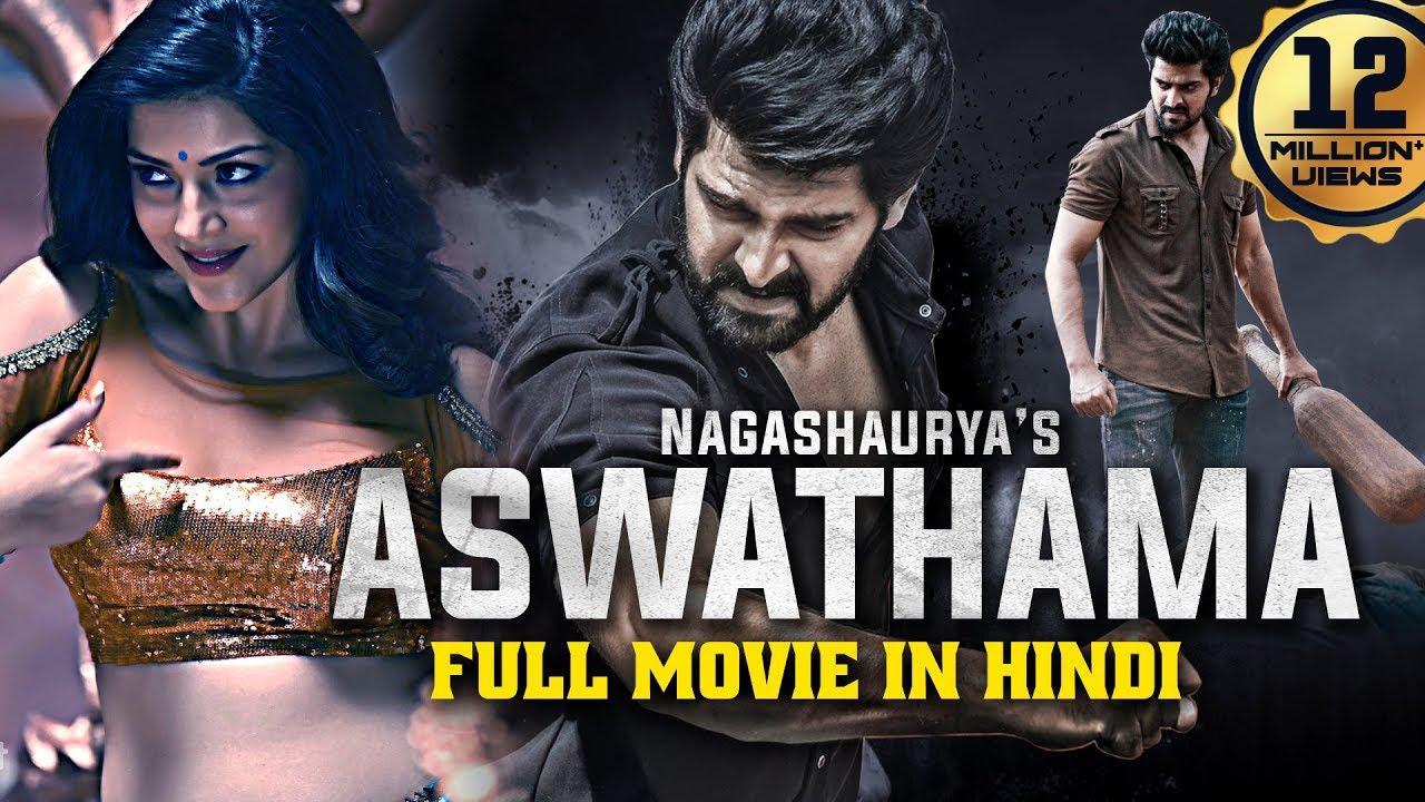 Download Aswathama Full Movie (2021) New Released Hindi Dubbed Movie | Naga Shaurya | Mehreen pirzada