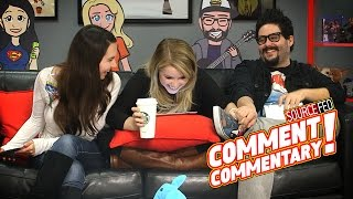 What Makes You Poop on COMMENT COMMENTARY 146