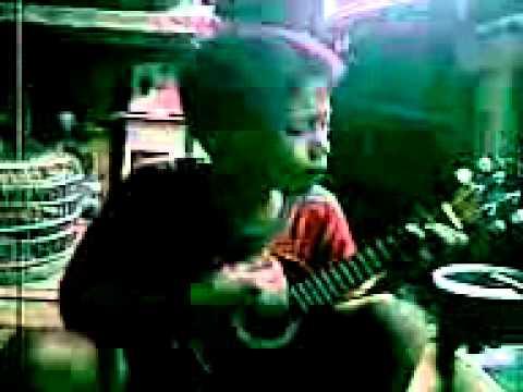 Aldi   Nyanyian jalanan