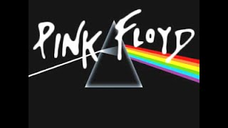 Pink Floyd - On the turning away Backing Track