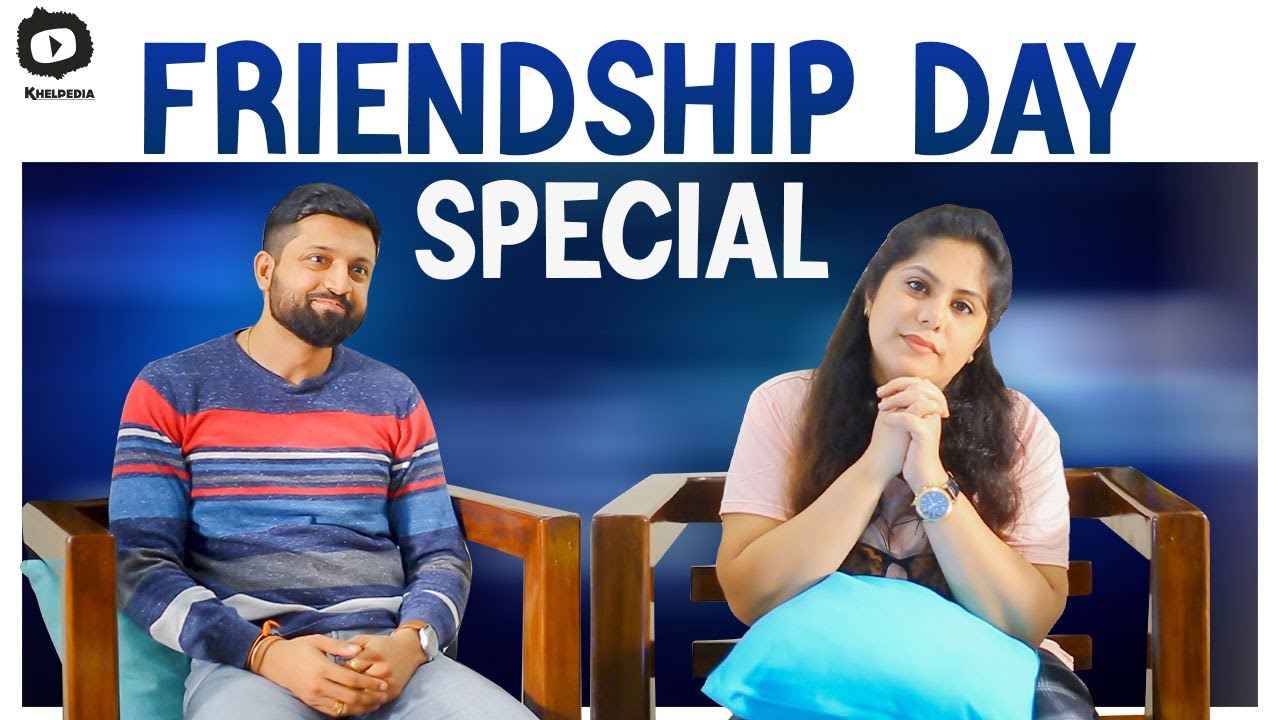 Frustrated Woman Friendship Day Special | Friends Are Everything | Sunaina Latest Video | Khelpedia