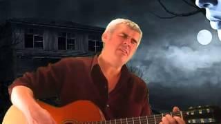 ПРОНЗИТЕЛЬНАЯ СЕРЕНАДА под гитару под окном возлюбленной - несчастная любовь Вадим Котельников