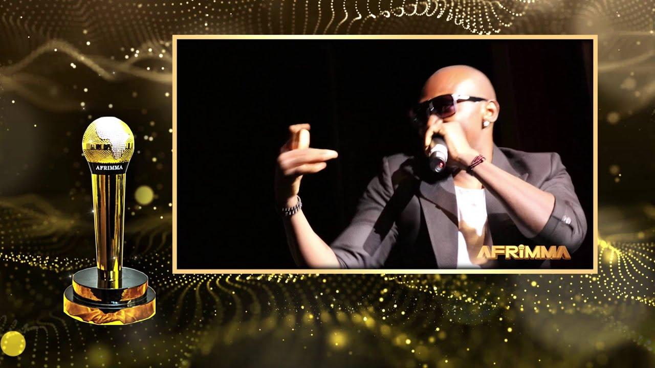 Download Bracket Afrimma 2015 performance