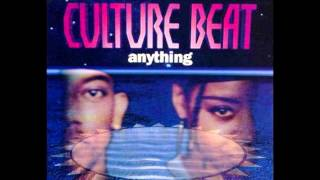 Culture Beat Anything Album Version