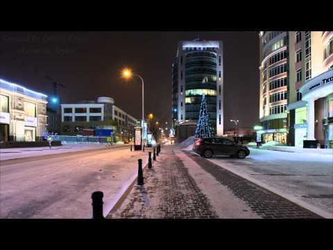 Екатеринбург Timelapse in Motion 2013