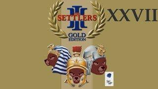 [027] The Settlers III - Main Force