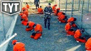 Whistleblower EXPOSES Guantánamo Bay