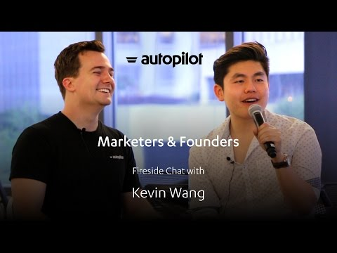 How to Build a Developer Community with Kevin Wang