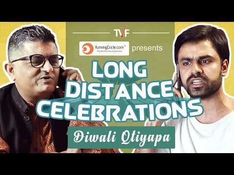 Long Distance Celebrations | Short Film of the Day