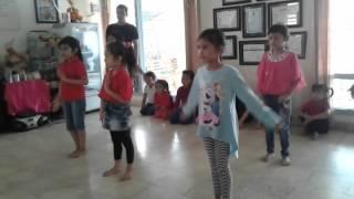 Sanggar Lindang Urek Payakumbuh (Junior) - Tari Rampak Balego