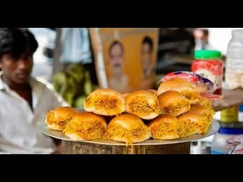 Best Indian Street Food - Disco fry egg - Amazing Street Food In India