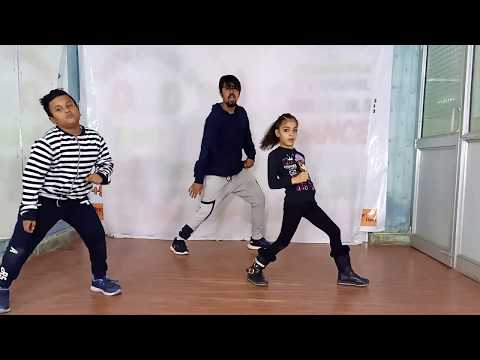 EMIWAY - FIRSE MACHAYENGE||DANCE COVER BY JUST DANCE ACADEMY||