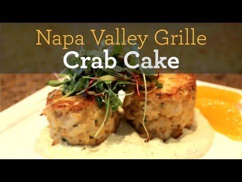 Crab Cake - Inside My Kitchen