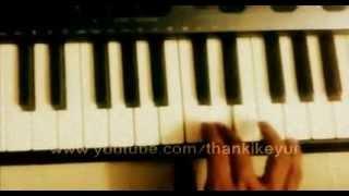 Pyaar Ki Pungi +  Piano Cover + Agent Vinod