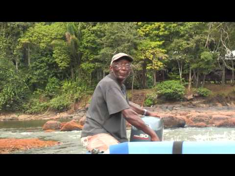 Real Adventure with Tomahawk Kabalebo Giants