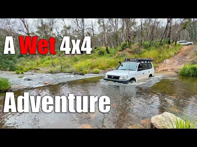 Caves To Caves Trek - A 4x4 Camping Adventure From Wombeyan To Jenolan In The Landcruisers