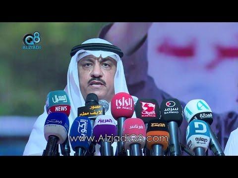 مسلم البراك: دعونا نعترف كشعب بأننا بحالتنا الراهنة لن نستطيع التغيير.. فكل كويتي مهدد بسحب الجنسية  - نشر قبل 8 ساعة