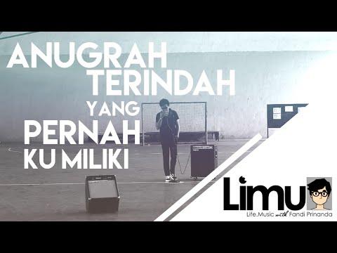 Anugrah Terindah & Pemuja Rahasia - SO7 Cover (Fandiprinanda)