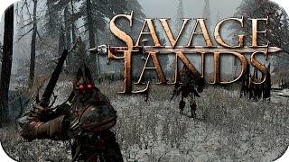 Savage Lands # 01 Sobrevive entre Skeletons y Bestias Antiguas [HD+] Español