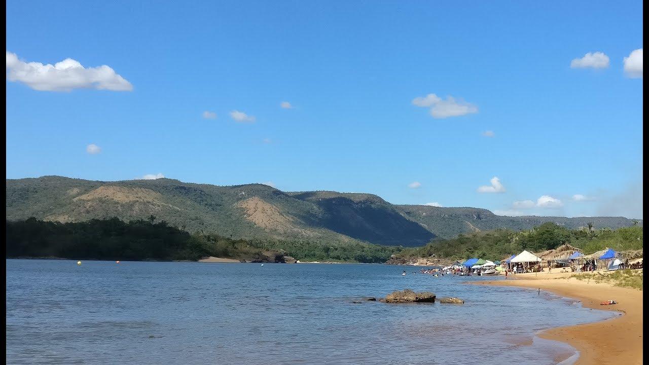 Beautiful Beaches North Brazil