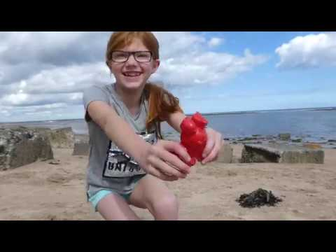 (Ad) Coastal Adventures In Northumberland With Parkdean Resorts