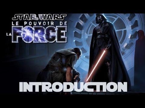 """star-wars-le-pouvoir-de-la-force-[pc]-""""game-intro"""""""