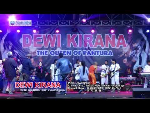 REBUTAN LANANG - SEMBILAN BAND - DEWI KIRANA THE QUEEN OF PANTURA LIVE TERSANA CIREBON_28-09-2017