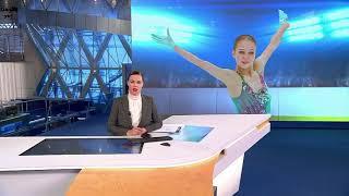 Татьяна Тарасова О ВОЗВРАЩЕНИИ ТРУСОВОЙ Саша уже на льду в Хрустальном