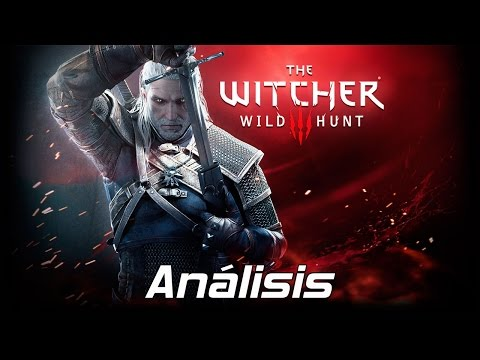 Análisis/Review The Witcher 3 - Wild Hunt [PS4] Español