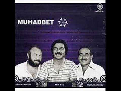 Muhabbet-1 KORO - BİR SEHER VAKTİNDE - 1983