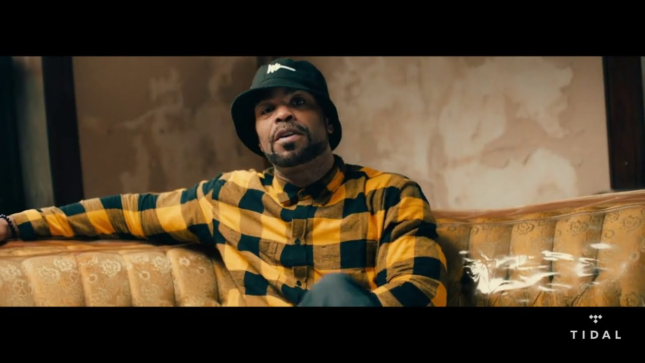 CONWAY - LEMON ft. Method Man (GXFR WU TANG)