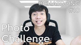Photo Challenge - Pengalaman Gaib - #Chatdong Part 10
