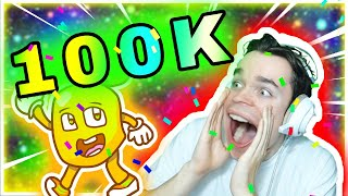 🎉100K SUBS QNA - HOW TO GET ON SUGGESTION REVIEW 🎉
