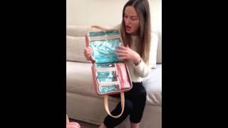 Stephanie Johnson introduces her Summer 2014 Sag Harbor Collection!