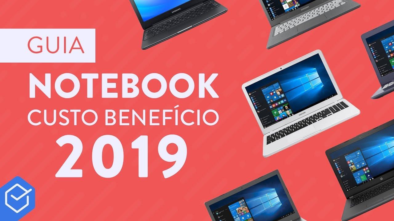 Download qual NOTEBOOK CUSTO BENEFÍCIO em 2019? Guia até R$2000 ( bons e baratos! )