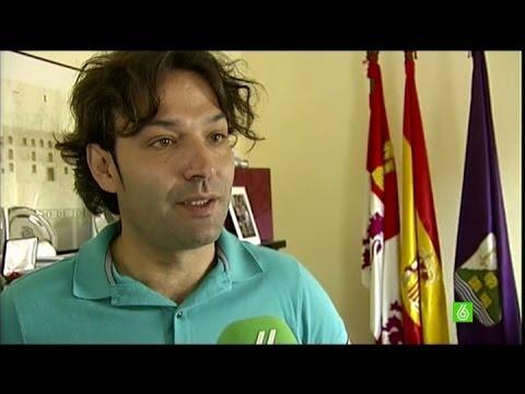 """El alcalde de Tordesillas: """"Gracias a la serenidad de las 40.000 personas, la cosa no llegó a más"""""""