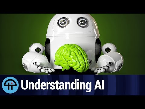 Understanding Artificial Intelligence: General AI, Narrow Ai, & Machine Learning