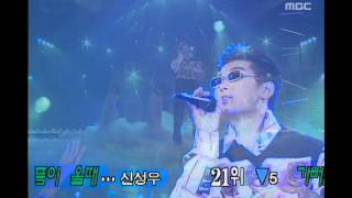 Choi Jae-hoon - Never-to-be-forgotten you, 최재훈 - 잊을수 없는 너, MBC Top Music 19960608