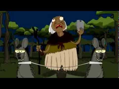 Izikhokho Show - The return of Sthayi