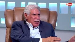 حسن شحاتة: استبعاد عماد متعب من المنتخب كان بسببي ..فيديو