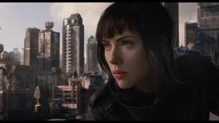 Ghost In The Shell - Sound Design Remake