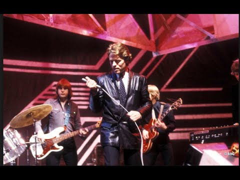 Robert Palmer Live SavoyTivoli 4:7:76 KSAN Broadcast