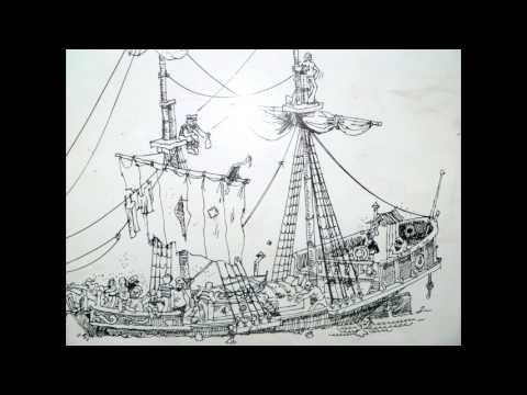 Szanty | Good Ship Venus