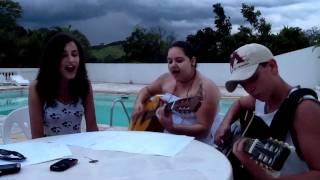Bad Romance - Carol,Nanda,Léo e André