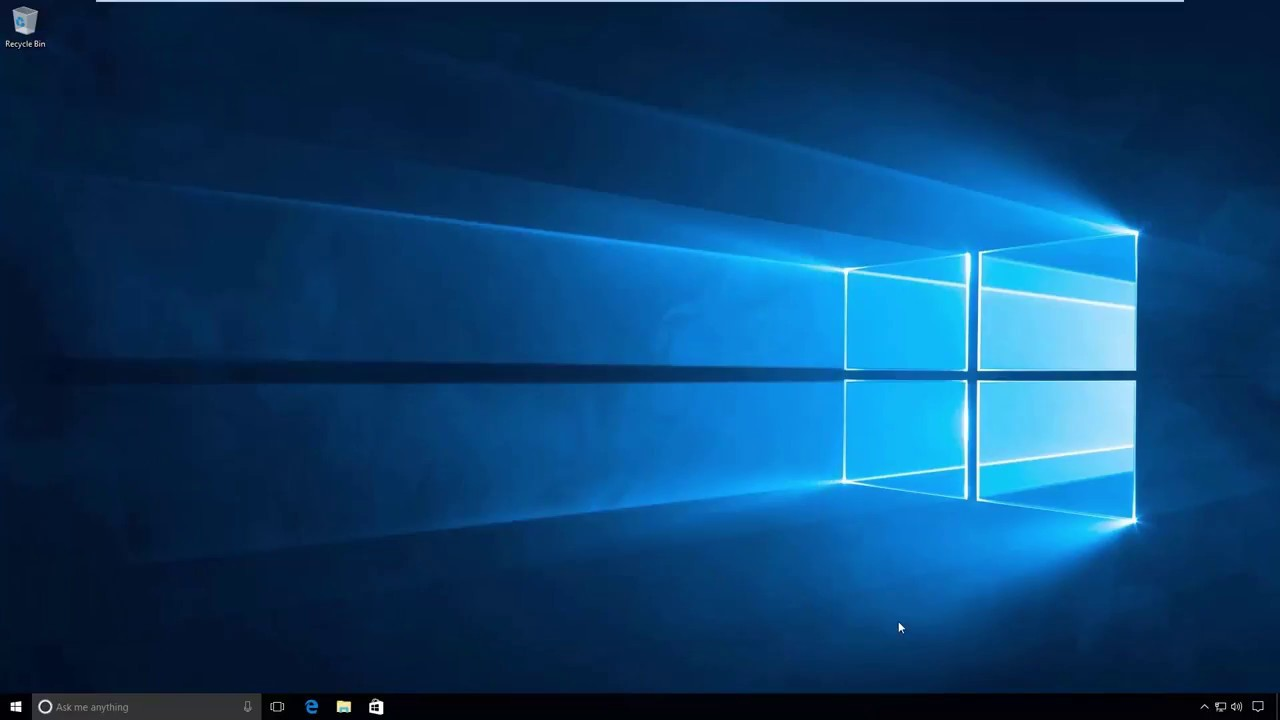 VMware Workspace ONE, Powered by AirWatch Unified Endpoint Management, for  Windows 10