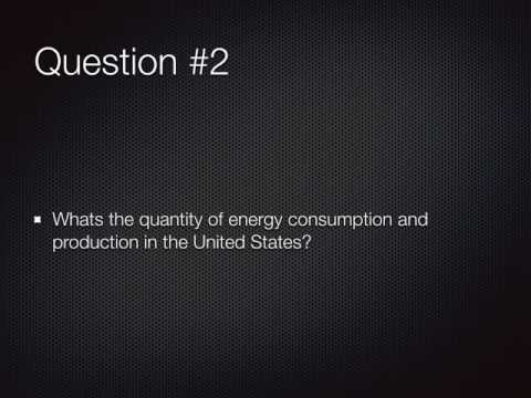 Final Project-Energy in the United States-AX